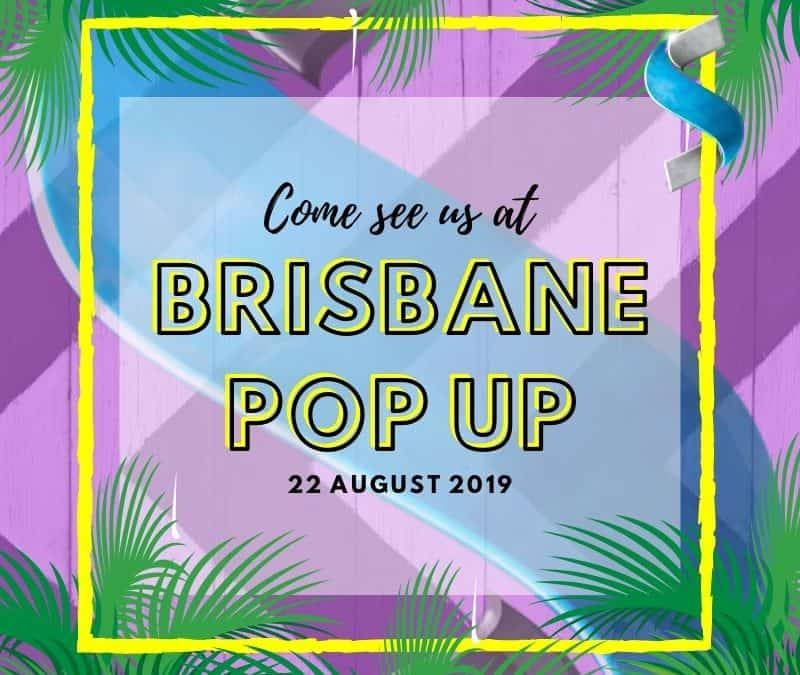 Visit Skyline at the Brisbane Pop-Up Event