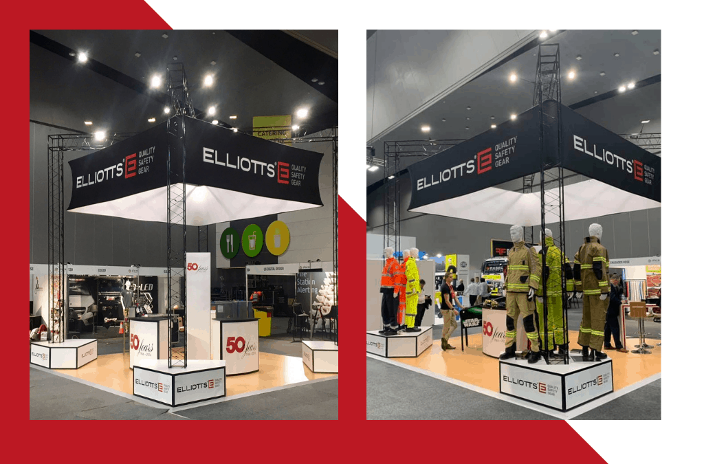 Elliott's Attends AFAC 2019
