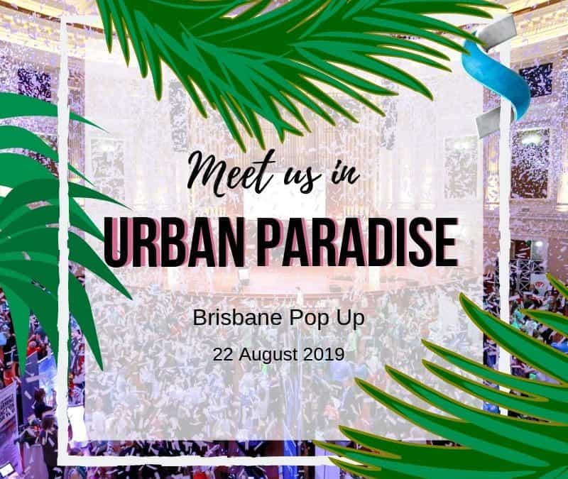 Skyline's Attending Brisbane Pop-up 2019