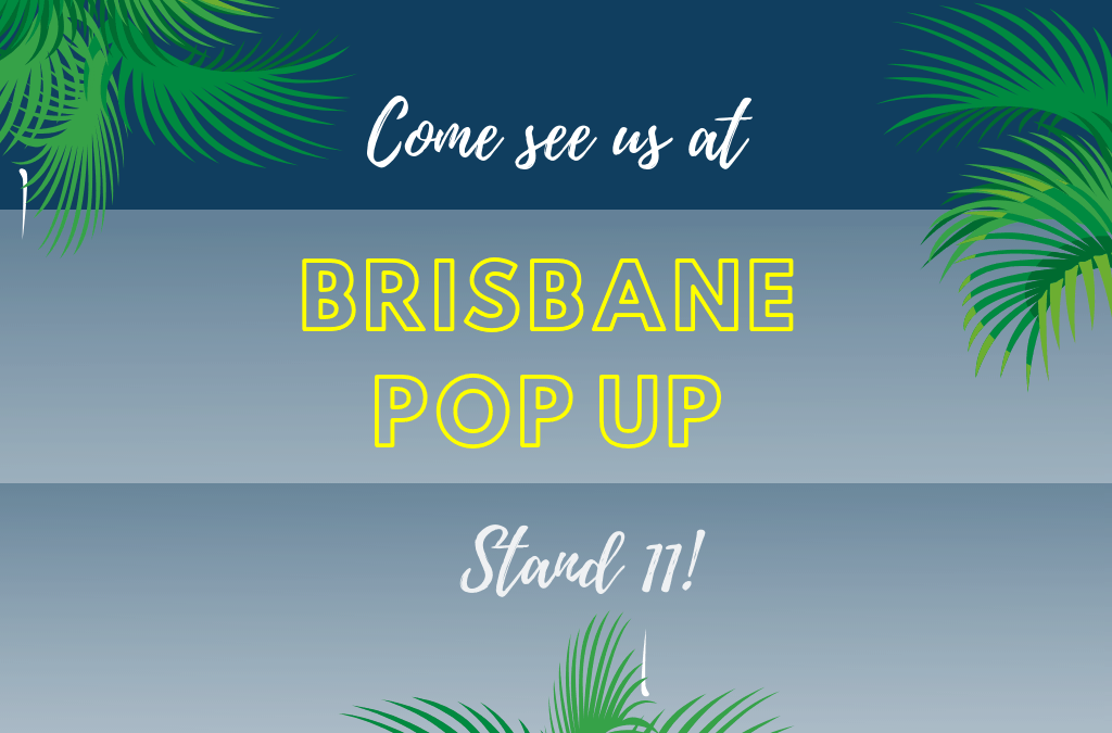 Skyline is at Brisbane Pop-Up Today!