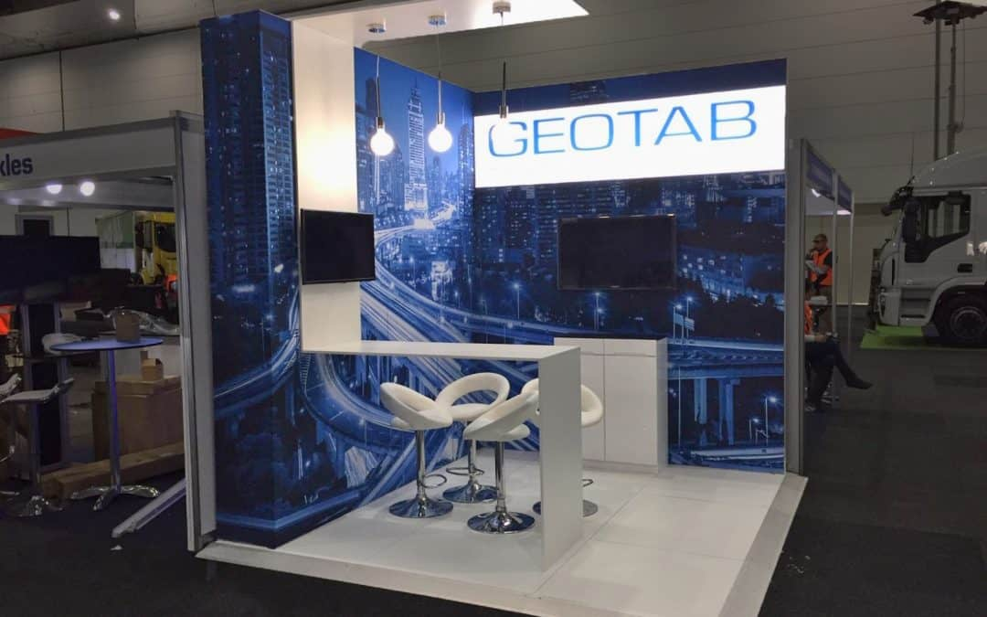 GEOTAB at National Roads and Traffic Expo