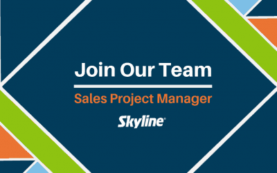 Join our team - Sales Project Manager