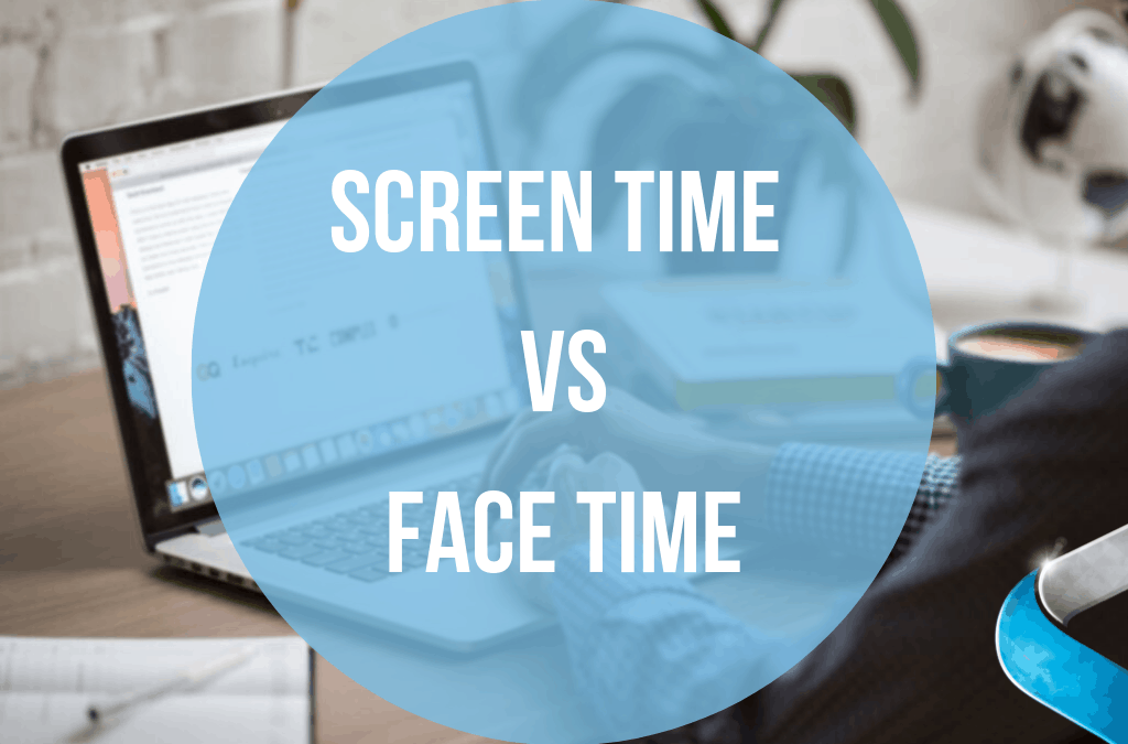 Screen Time vs. Face Time: What Has The Highest Marketing Value?