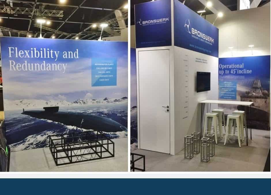 Bronswerk at Pacific 2019
