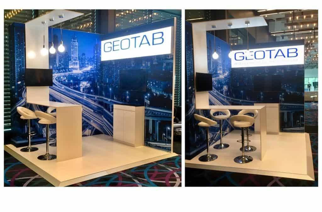 GEOTAB at IoT Impact 2019
