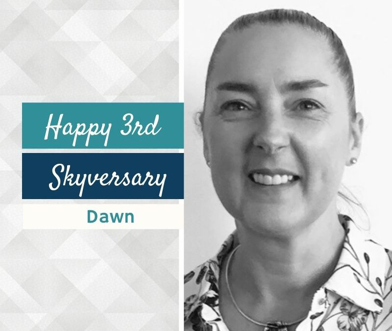 Happy 3rd Skyversary Dawn!