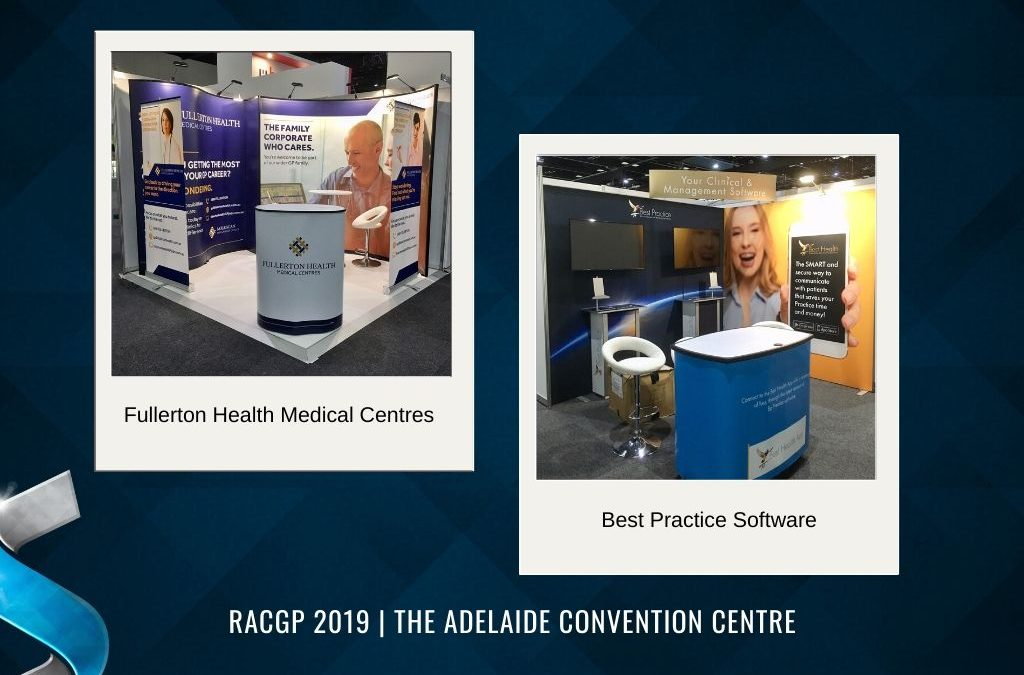 Skyline's Presence at RACGP 2019