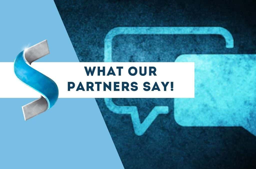 What Our Partners Say –  CGI Consulting