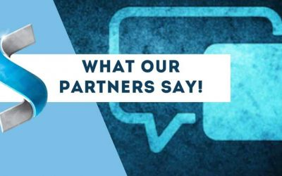 What our Partners Say