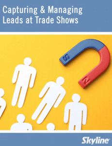 Capturing & Managing Leads White Paper