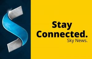 Stay Connected Sky news