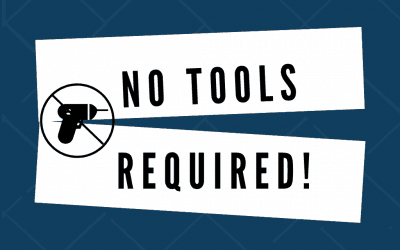AMPLIFY NO TOOLS REQUIRED