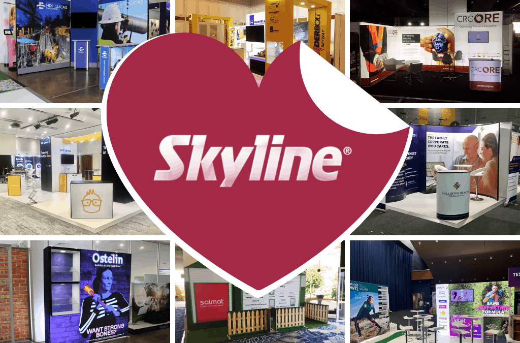 Fall in love with Skyline This Valentine's Day
