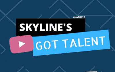 Skyline's got talent