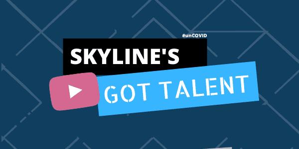 Skyline's Got Talent – Dawn & Rick