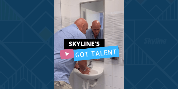 Skyline's Got Talent – Ken