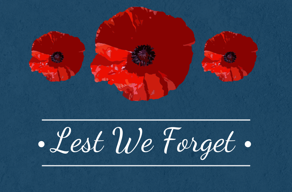 ANZAC DAY 2020