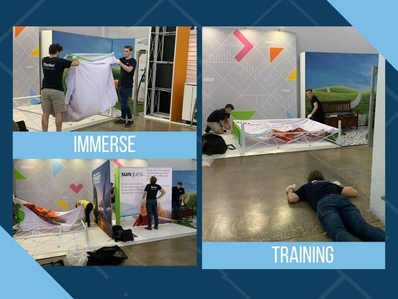 Immerse Training