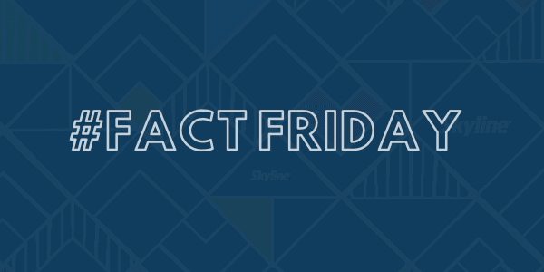 #FactFriday – The Risk of Not Prioritising Customer Experience