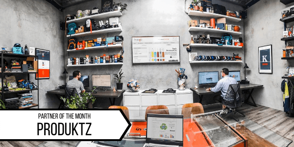 Partner of the Month: Produktz