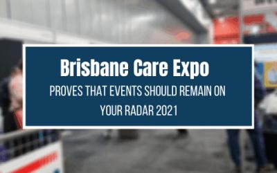 Brisbane Care Expo