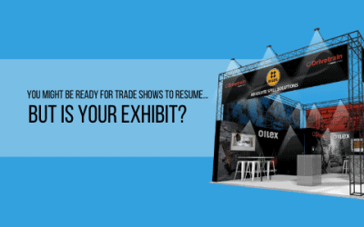 Is your Exhibit Ready?