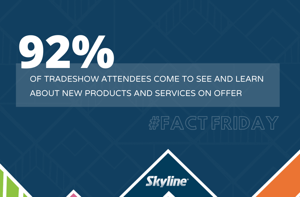 #FactFriday – Motivations For Attending Events