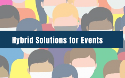 Hybrid Solutions for Events