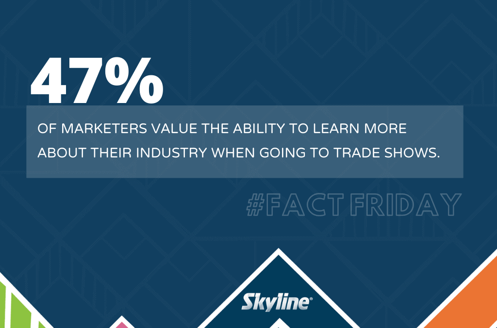 #FactFriday – Industry Connections