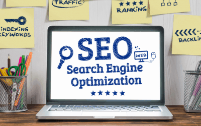How SEO Is A Top New Lead Generator For Trade Shows