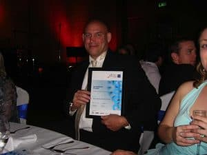 Telstra Awards - Skyline Blog