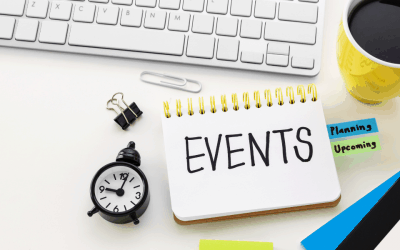 The Importance of Encouraging In Person Events